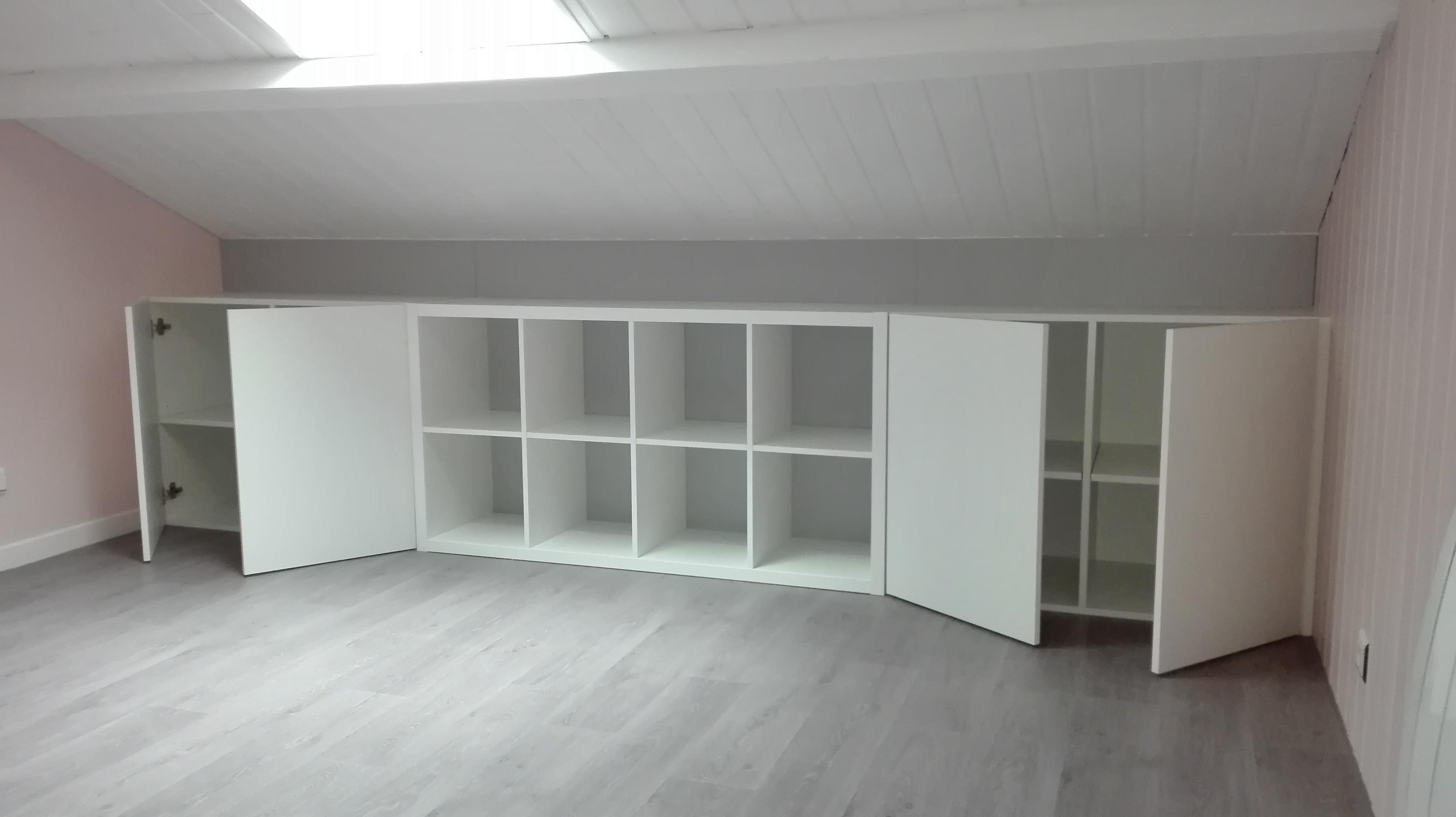 chambre bureau le feel du bois. Black Bedroom Furniture Sets. Home Design Ideas