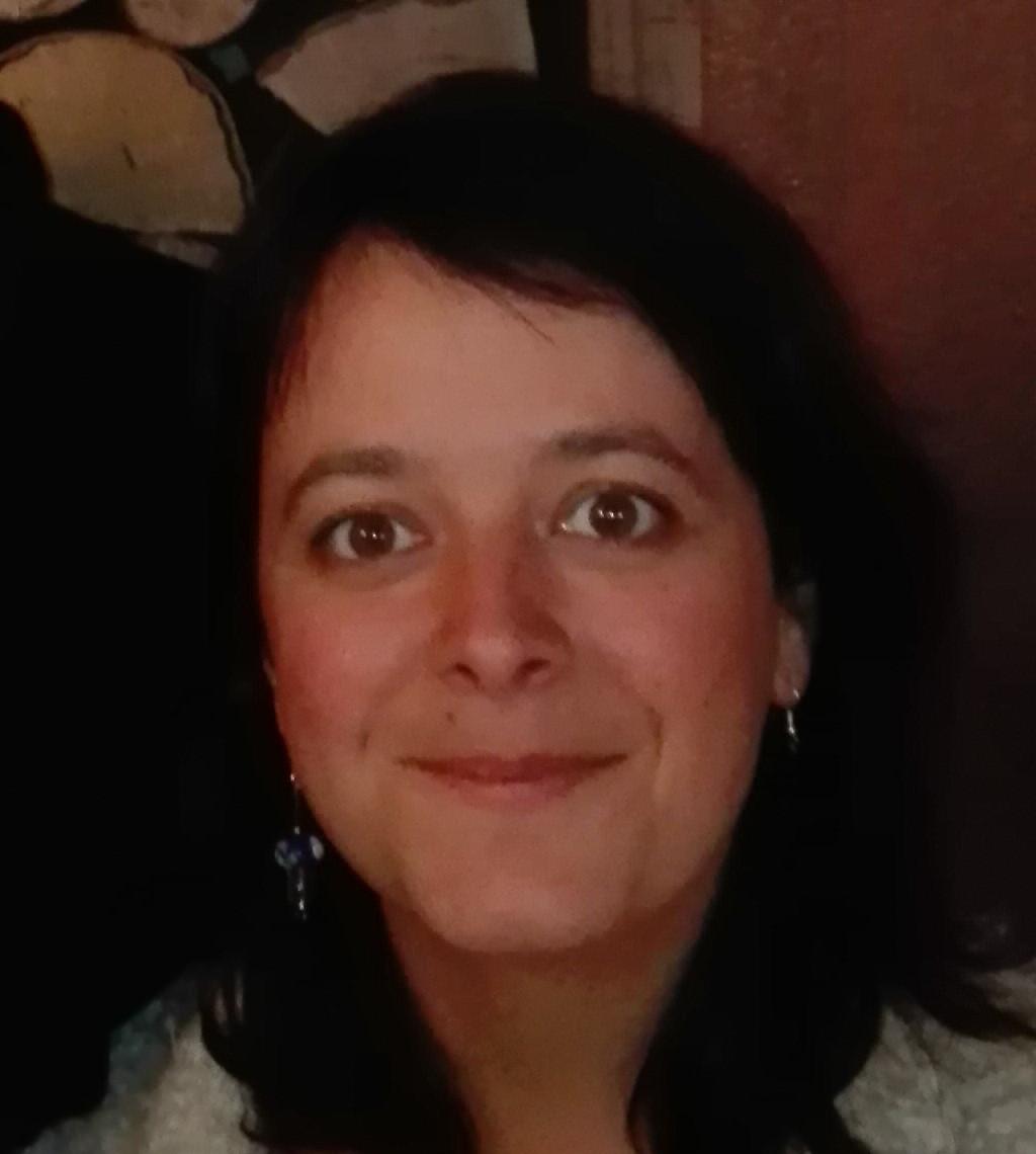 Perrine Lecomte